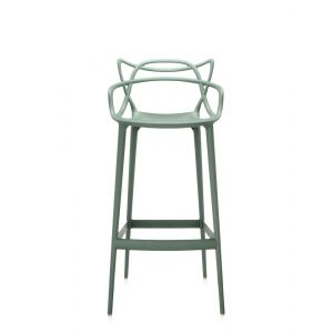 Sgabello MASTERS STOOL alto by Kartell