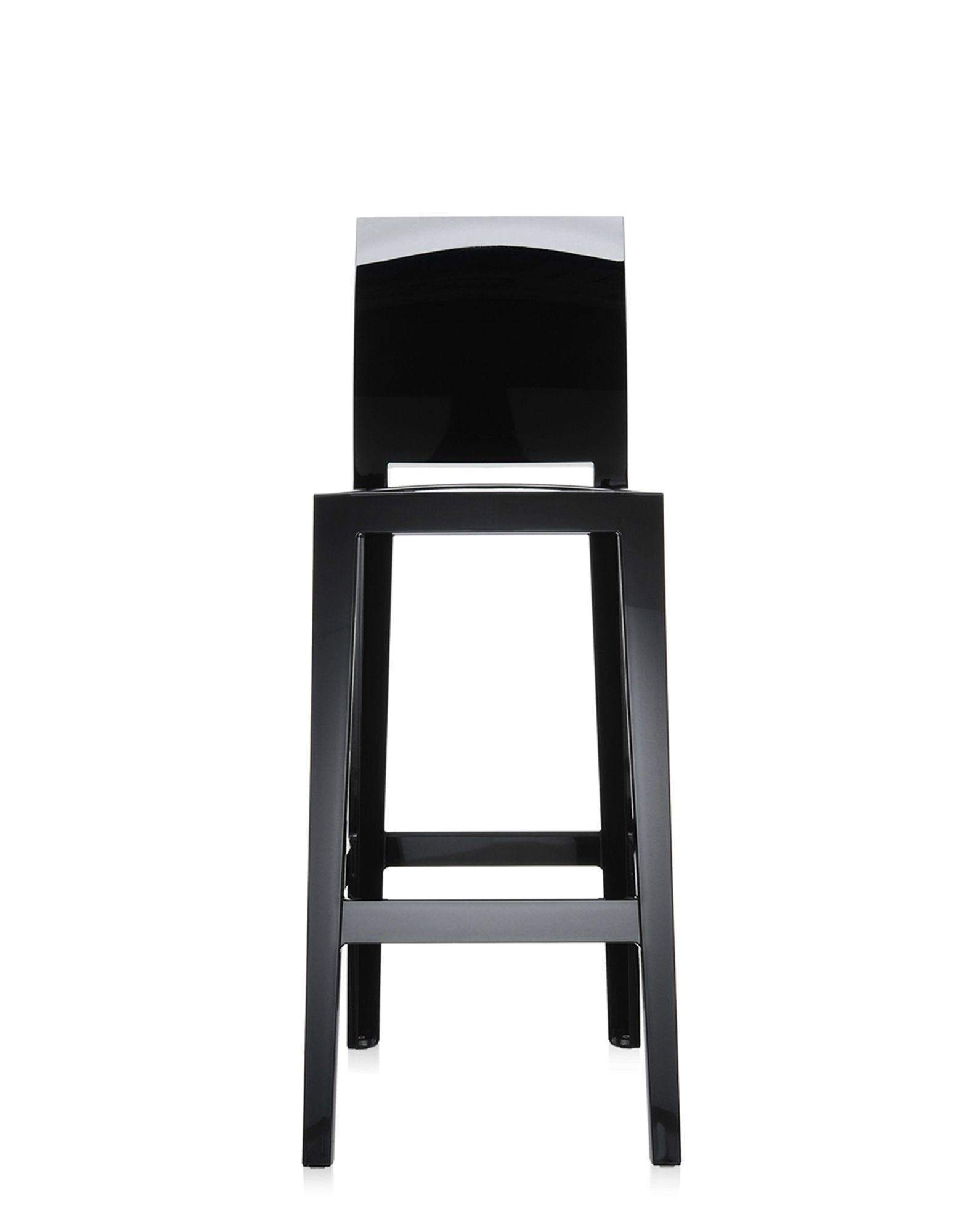 Sgabello ONE MORE PLEASE alto by Kartell