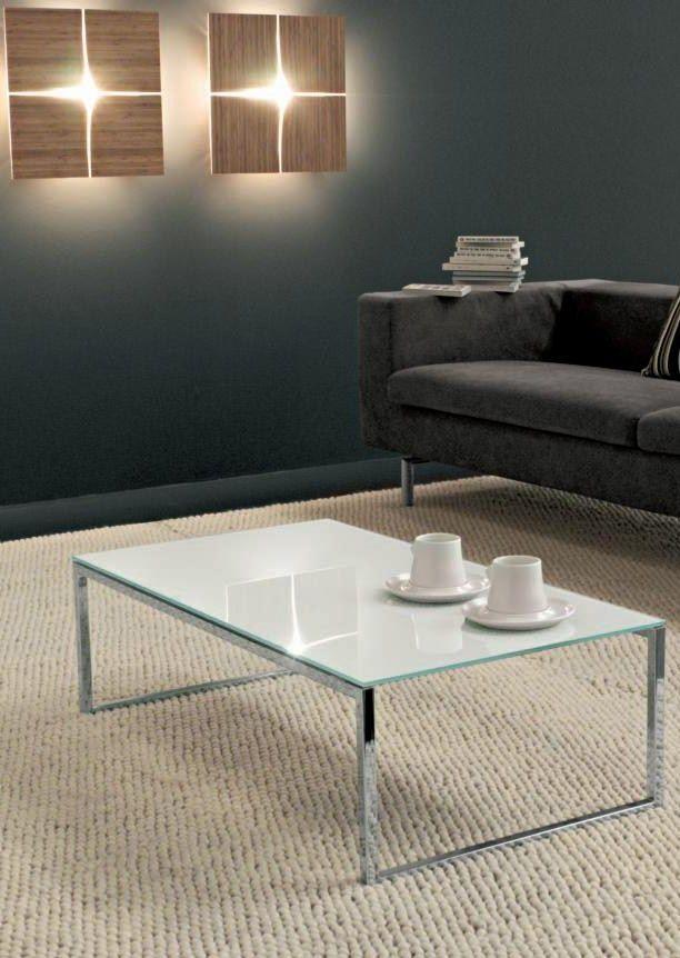 Tavolino CENTRAL 100X55 by Tonin Casa