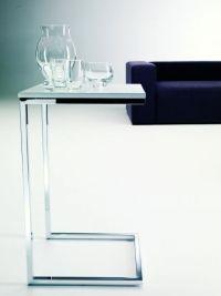Tavolino TOWER 30 by Bontempi
