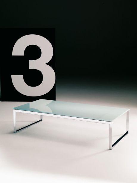 Tavolino HIP HOP 90 H30 by Bontempi