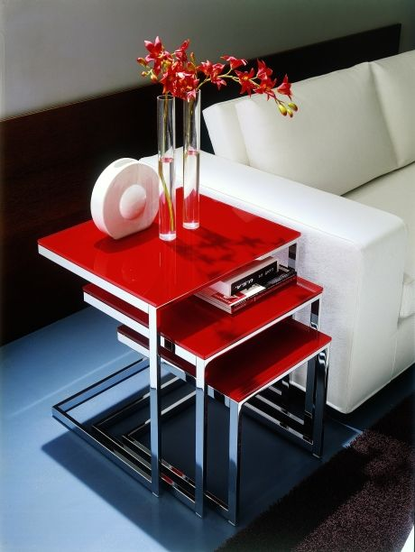 Tavolino HIP HOP 60 H60 by Bontempi