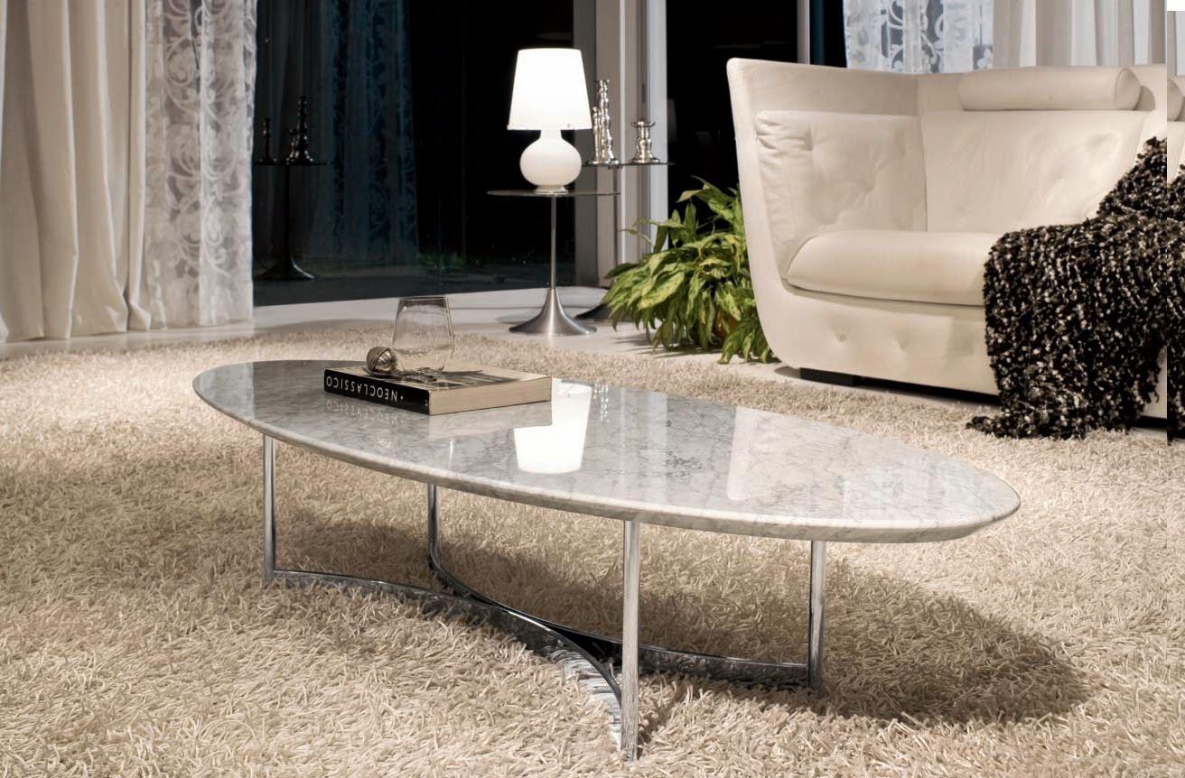Tavolino PARIOLI by Tonin Casa