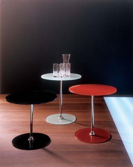Tavolino SIRT h50 by Bontempi