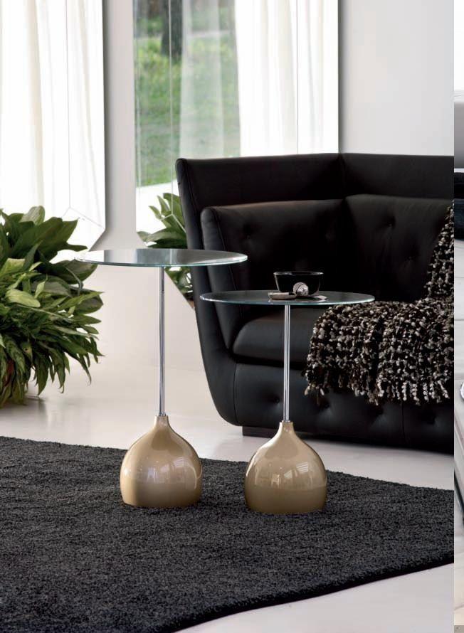 Tavolino ADACHI by Tonin Casa