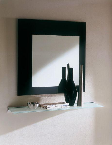 Specchio SQUARE h80 by Bontempi