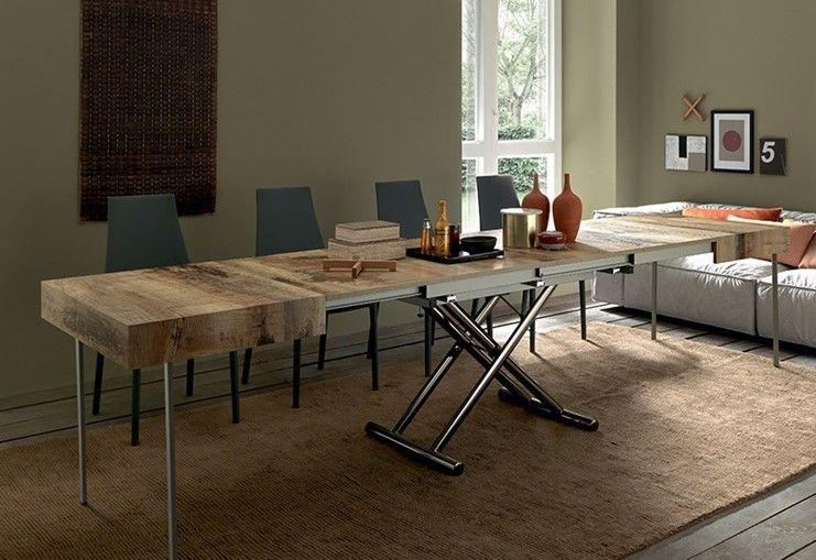 Tavolino ASSIST Trasformabile by Altacom