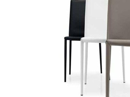Sgabello boheme by connubia calligaris cod. cb1393