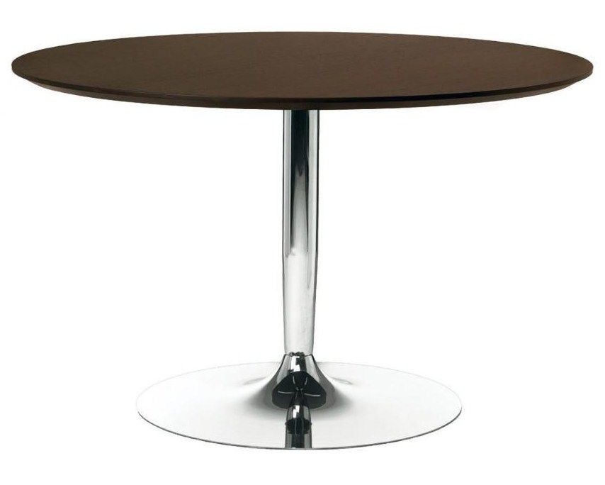 Tavolo PLANET 120 PIANO WOOD by Connubia Calligaris