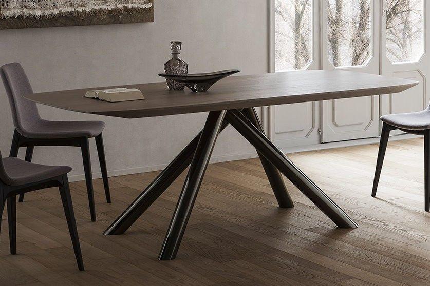 Tavolo CLUB Fisso 180 cm by Napol Casa