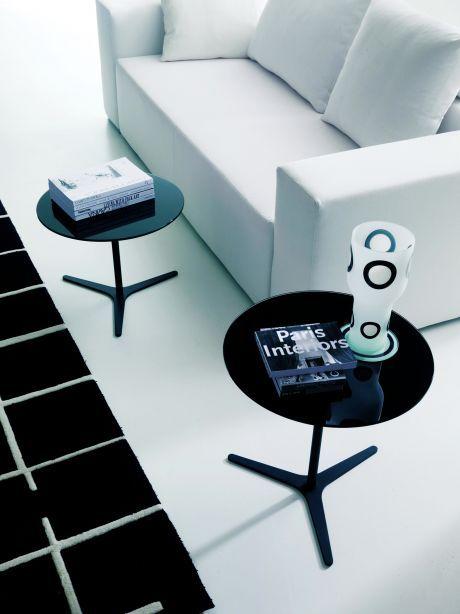 Tavolino ELICA H50cm by Bontempi