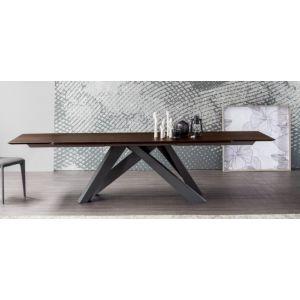 Tavolo BIG TABLE FISSO 250 by Bonaldo