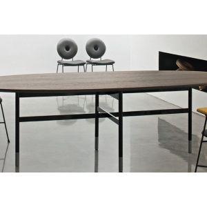 Tavolo GLAMOUR Piano Rettangolare 250 cm by Bontempi