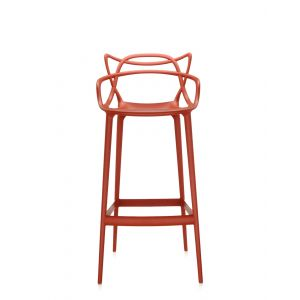 Sgabello MASTERS STOOL basso by Kartell