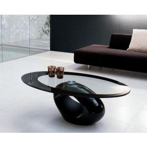 Tavolino DUBAI by Tonin Casa