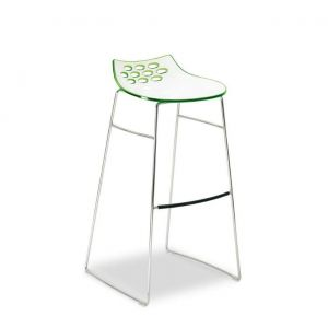 Sgabello JAM ALTO by Connubia Calligaris