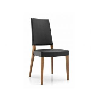 Sedia SANDY SKUBA by Connubia Calligaris