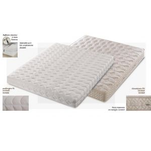 Materasso DORSOPEDIC SUPERIOR anallergico by Simmons