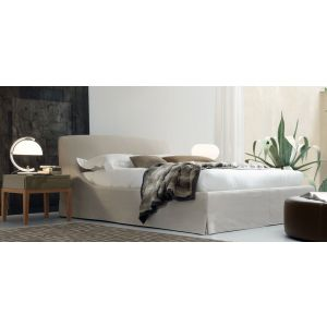 Letto ELYSEE CLASSIC CON MANTOVANA by Jesse
