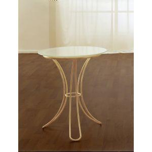 tavolino FIOCCO tondo by Letti Cosatto