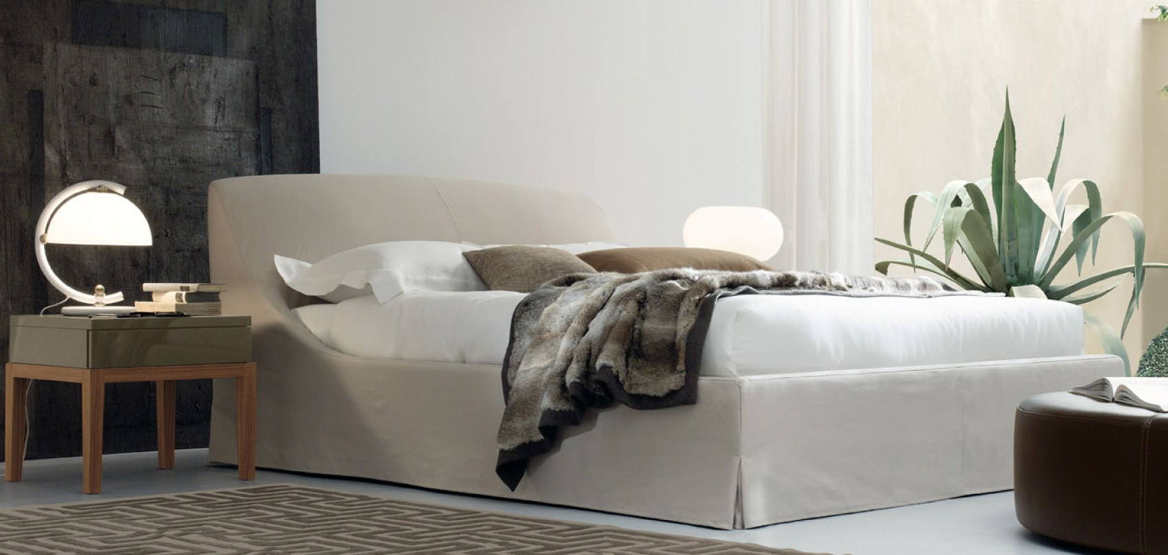 Letto elysee classic con mantovana by jesse - Mantovana letto ...